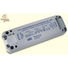 Transformator elektroniczny 70W 230/12V YT-70