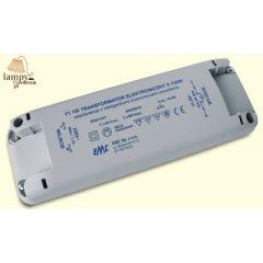 Transformator elektroniczny 150W 230/12V YT-150