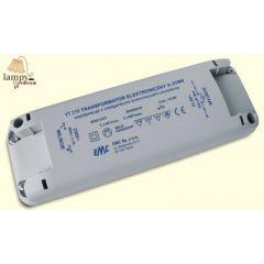 Transformator elektroniczny 210W 230/12V YT-210