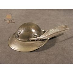 Miniature of the Podhale helmet - paperweight