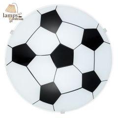 Ceiling lamp football JUNIOR 1 EGLO 87284