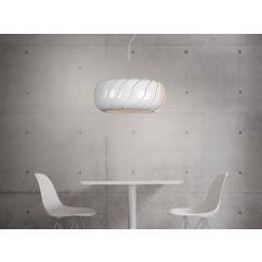Lampa zwis pojedynczy SOLERO 45cm Maxlight  P0329-04A-F4E0