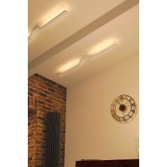 Lampa plafon LED MAFUR różne kolory Cleoni T143/C T143/Z T143/A T143/L