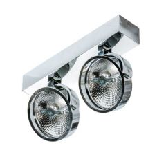Flame lamp 2 JERRY 2 12V chrome Azzardo AZ1751