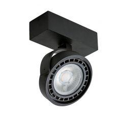 Lampa plafon LED JERRY 1 230V czarny Azzardo AZ1367