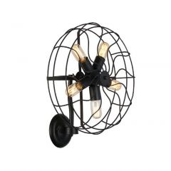 Wall lamp FAN Azzardo AZ1349