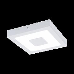 Lampa plafon IP44 LED IPHIAS biały TOPLINE EGLO 96488