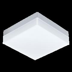 LED ceiling lamp IP44 SONELLA white EGLO 94871