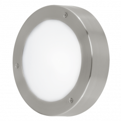 Ceiling lamp IP44 LED VENTO 2 EGLO 96365