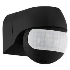 Motion detector DETECT ME 1 black Eglo 96454