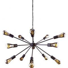 Lampa żyrandol 15 płomienny ROD Nowodvorski 9733