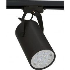 Lampa reflektorek 12x1W do systemu STORE LED 230V czarny Nowodvorski 6826