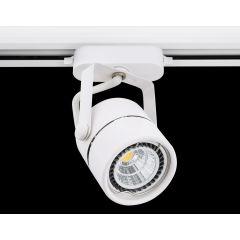 Lampa reflektor SLS KJ8061-B round 1xG5,3 MR16 White 230V Sinus