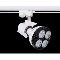 Lampa reflektor SLS KJ1102 E27 White Sinus