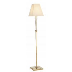 Lampa podłogowa PLAZA AMPLEX 584 585