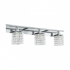 Wall lamp IP44 LED AREQUITO EGLO 97748