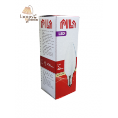 LED bulb E14 warm white 3.2W (25W) 5.5W (40W) PILA Philips
