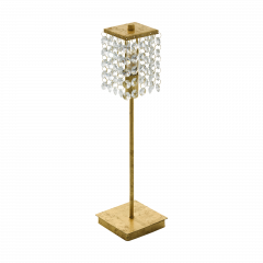 Table lamp PYTON GOLD EGLO 97725