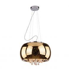 ASTRAL Azzardo AZ1647 chandelier lamp