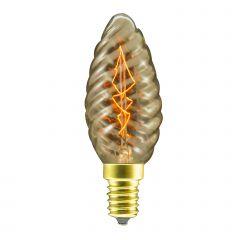 Retro INC Bulb E14 40W DIM candle Italux 154035