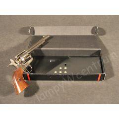 Colt SAA kawaleryjski z 6 nabojami w efektownym pudle  Denix 1-1191NQ - replika