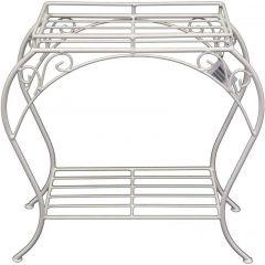 Metal table 79035