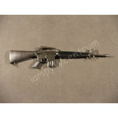 Assault rifle USA M16A1 1962. Denix 1133 - replica