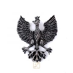 Badge of the Greater Poland Army from the Greater Poland Uprising 1918-1919. Ideal for reconstruction - PINS