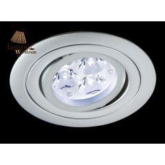 Lampa oczko wpuszczane JANT 5000 GU10 230V różne kolory BPM Lighting