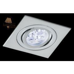 Lampa oczko wpuszczane JANT 5001 GU10 230V różne kolory BPM Lighting
