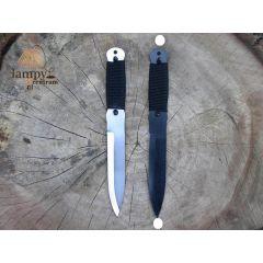 Nóż wz.96 TRENER ostrze oksydowane
