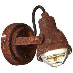Bente Wall lamp Brilliant 26310/60