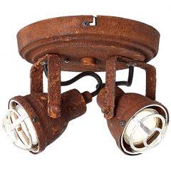 Bente Ceiling lamp Brilliant 26324/60