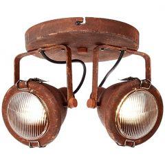 Bentli Ceiling lamp Brilliant 26824/60