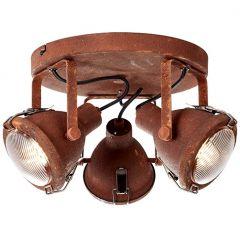 Bentli Ceiling lamp Brilliant 26834/60