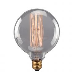 Retro INC Bulb E27 40W DIM big ball Italux 294040