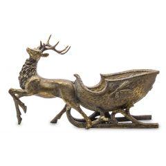 Figurka Jeleń 122147