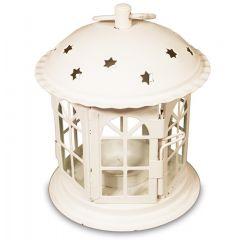 Metal Lantern-Prom. 81734