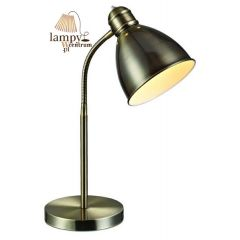 Table lamp NITTA Markslojd 105 131 patina