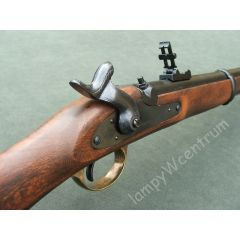British shotgun Enfield 1895-1955 Denix 1046 - replica
