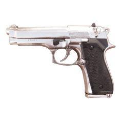 Beretta 92F 9mm Parabellum Deluxe Version Denix 1254 - replica