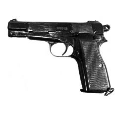 Browning HP Belgium pistol 1935 Denix 1235 - replica