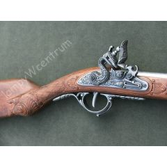 Napoleonic shotgun decorated with DENIX 1080G - replica