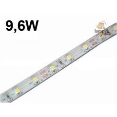 Taśma LED 9,6W standard line w osłonie żelowej - rolka 5m - różne kolory G008-025-08-03