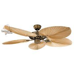 Wentylator sufitowy ROYAL PALMA 132 cm Casa Fan 51320191