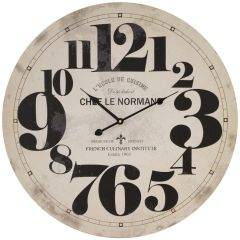 Clock 118003