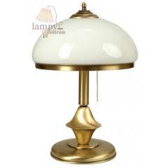 Lampka biurkowa 2 płomienna 0009A SOLAR