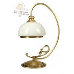 Lampka biurkowa 1 płom. Wstążka 0193/LP SOLAR