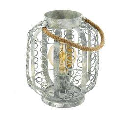 Hagley table lamp Ø23.5 EGLO 49134