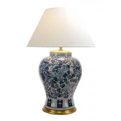 Lampa Z Kloszem Ii Cz. 138202